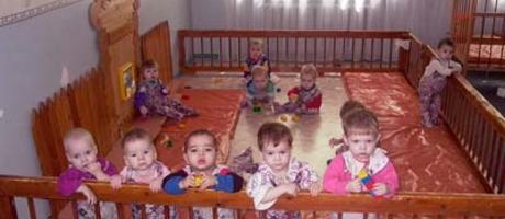 Decorative photo for A foreigner's insight into a Russian orphanage